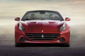 Ferrari, California T