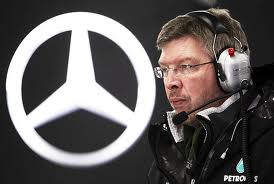 Ross Brawn, Mercedes, Formula 1, Ferrari, LaFerrari