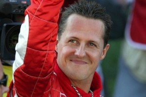 Michael Schumacher, Ferrari, Formula One